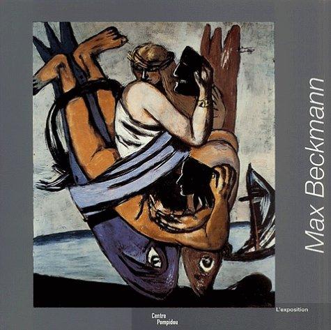 Max Beckmann. L'exposition