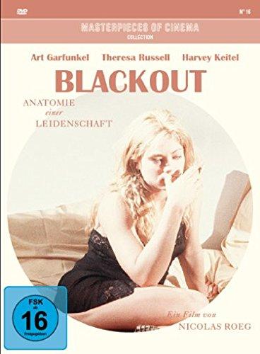 Blackout - Anatomie einer Leidenschaft - Schillernde Schatten