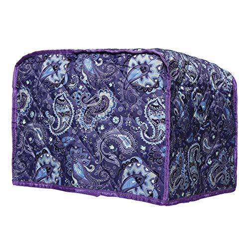 KUNSE 4 Scheiben Brot Toaster Backformen Stuhl Sofabezüge Protector Staubdicht Küche Clean Tool