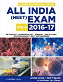 #3: A Guide for Preparation of All India NEET Exam 2016-2017 - Vol. 2