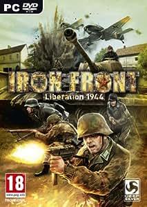 Iron-Front - Liberation 1944 (PC DVD)