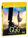 Il GGG - Il Grande Gigante Gentile (3D Blu-Ray);The BFG