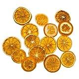 50 G Getrocknete Orangenscheiben