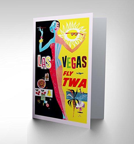 advertising-1965-twa-las-vegas-flight-travel-new-blank-greetings-card-cp1031