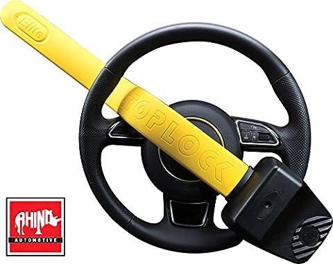 VW Volkswagen Golf Break 94–99Stoplock Pro Elite du volant