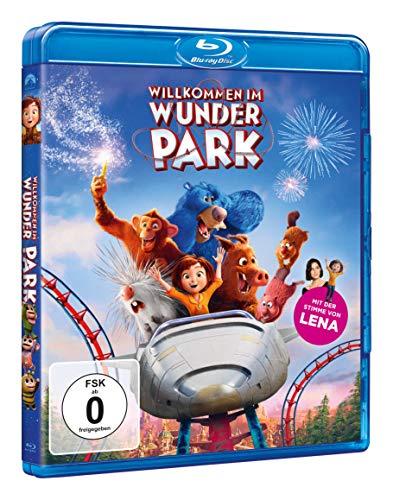 Willkommen im Wunder Park [Blu-ray]: Alle Infos bei Amazon