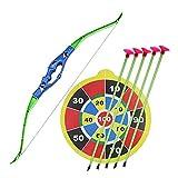 Toy Tir à l'arc arc et la flèche Set pour ...