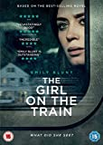 The Girl on the Train [DVD]
