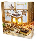 Seeberger Adventskalender 2018, 1er Pack (1 x 510 g)