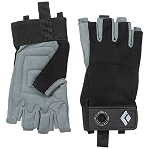 Black Diamond Handschuhe Crag Half Finger Gloves – Guantes para Hombre