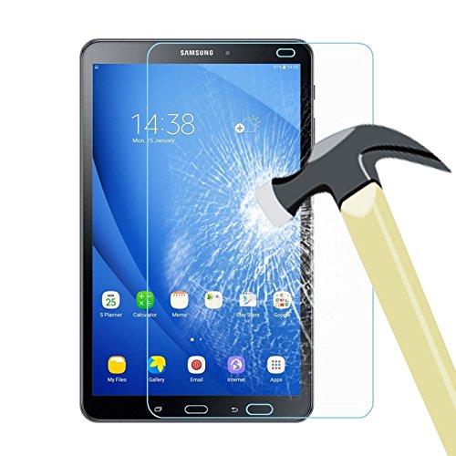 galaxy tab a display Schutzglas Folie für Samsung Galaxy Tab A SM-T580 SM-T585 10.1 Zoll Tablet Display Schutz 9H Schutzglas NEU