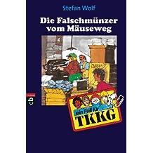 TKKG - Die Falschmünzer vom Mäuseweg: Band 11