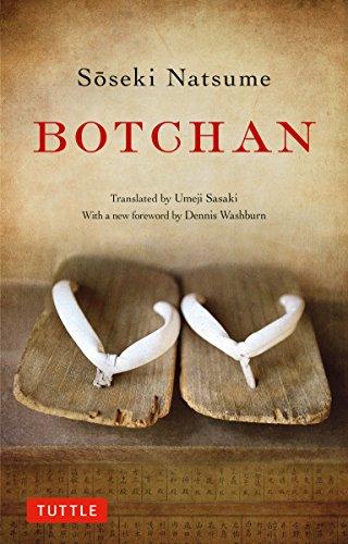 Botchan (Tuttle Classics of Japanese Literature) por Soseki Natsume