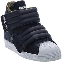 Adidas Superstar Up 2 Correa - La leyenda de la tinta / Leyenda de tinta blanca, 5.5 B con nosotros