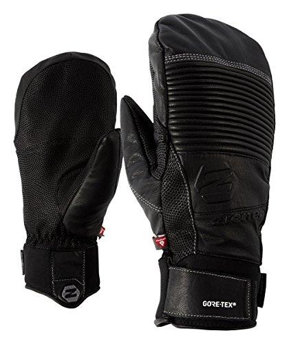 Ziener Gabero GTX (R) PR Glove, Herren, Schwarz, 8.5