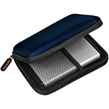 mumbi externe Festplattentasche bis 6
