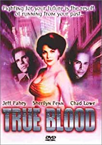 True Blood [DVD] [Region 1] [US Import] [NTSC]