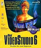 Video Studio 6.0 + DVD