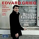 Grieg/Concerto pour Piano