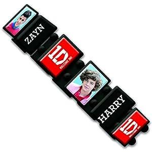 One Direction - Expandable bracelet Band (in Onesize)