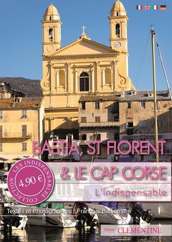 Bastia, St Florent & le Cap Corse