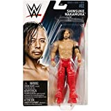 WRESTLING WWE Shinsuke NAKAMURA Mattel Basic Collection Series 82 ACTION FIGURE