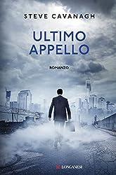 Ultimo appello (Italian Edition)