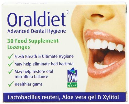 Oraldiet Oraldiet 30's