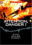 Attention danger !, tome 5