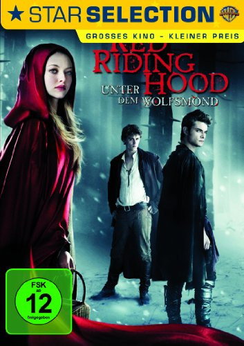 Red Riding Hood - Unter dem (Riding Hood)