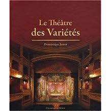 Le Theatre des Varietes