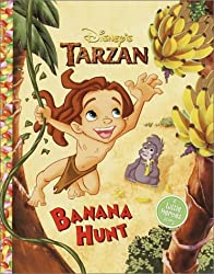 Banana Hunt (Jellybean Books)