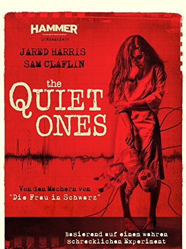The Quiet Ones (Energie Test)
