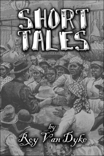 Short Tales Cover Image