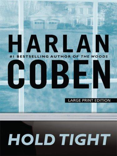 Hold Tight (Large Print Press) -