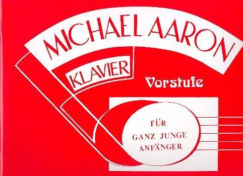 warner-brothers-klavier-vorstufe-michael-aaron