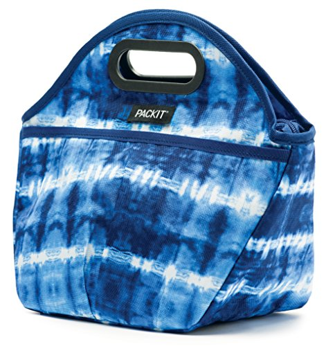 zable Lunch Bag, Tie dye, 5L/169oz ()