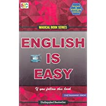Magical Book Series - English is Easy: 2018-2019