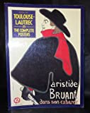 Toulouse-Lautrec. The Complete Posters by Russell Ash (1995-02-23) - Russell Ash