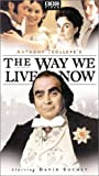The Way We Live Now [Alemania] [VHS]