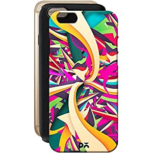 DailyObjects Explosion Tough Case For iPhone 6s Plus