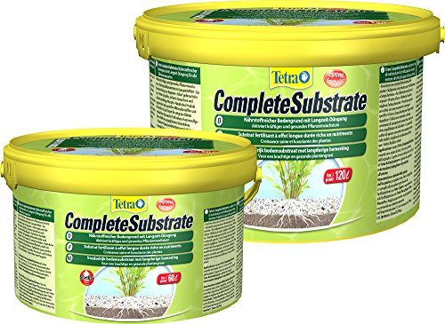Tetra Plant Complete Substrate, 2.8 Kg 1