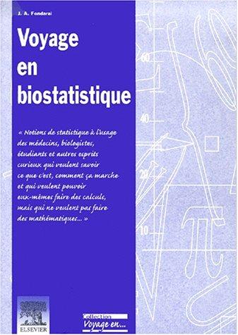 Voyage en biostatistique par J.-A. Fanfarai