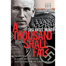 A Thousand Shall Fall (English Edition)