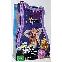 Hannah Montana Card Game in Guitar-Shaped Portfolio by Cardinal