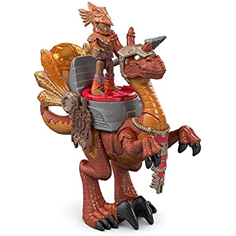 Fisher-Price Imaginext Raptor by Fisher-Price
