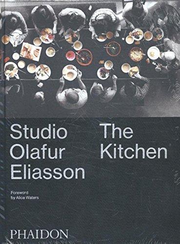 Studio Olafur Eliasson: The Kitchen par Olafur Eliasson, Studio Olafur Eliasson