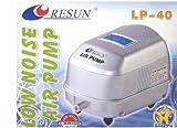 Resun Luftkompressor LP-40 50 Liter/Minute