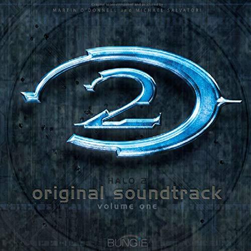 Halo 2 Vol.1 (Ost)