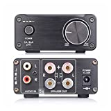 SMSL SA-36A Pro Black Mini Digital Audio Verstärker